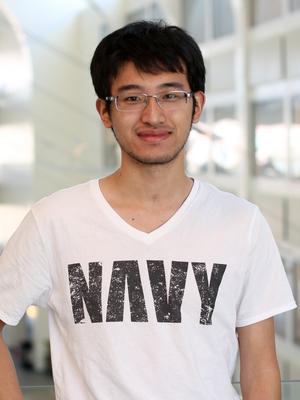 Mr. Xiao Fang