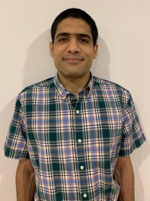 Sohail Farhangi