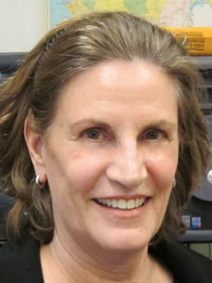 Marcia Farr