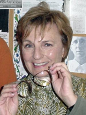 Helen Fehervary