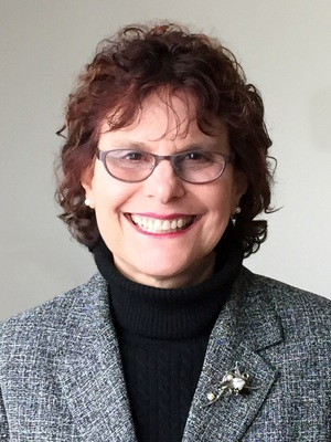Dr. Terri Fisher