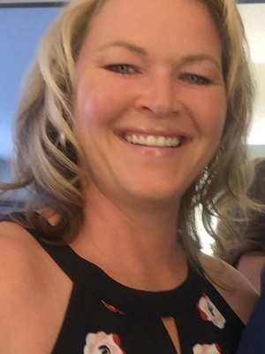 Tonya Forsythe