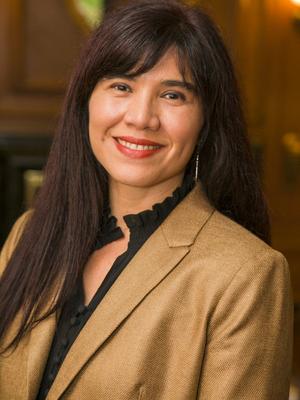 Elena Foulis