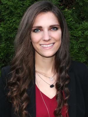 Jessica Frampton