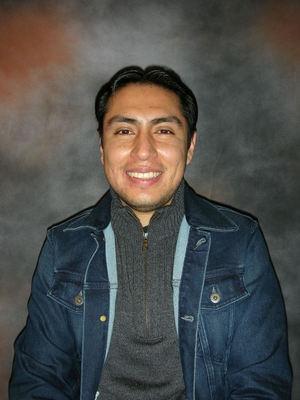 Jonathan Fresnedo Ramirez