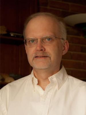 John V. Freudenstein