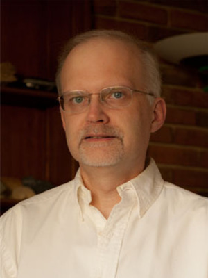 John Freudenstein