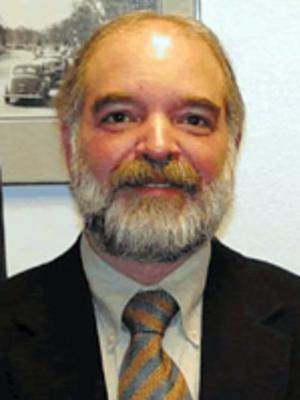 Alan Gallay