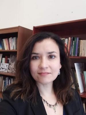 Jill  Galvan