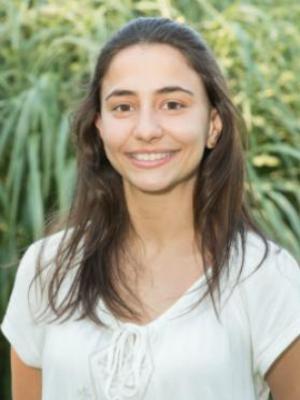Monica Gaudier-Diaz