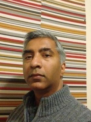 Siddharth Gautam
