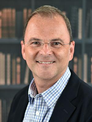 Christopher Gelpi