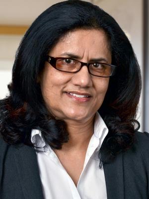 Kalpana Ghoshal