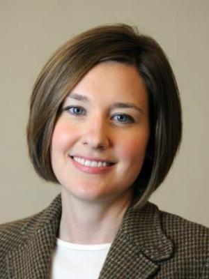 Amanda Girth