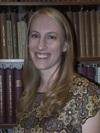 Photograph of Karen Glenn