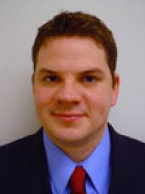 Jonathan Godbout, Ph.D.