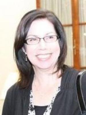 Shannon Gonzales-Miller