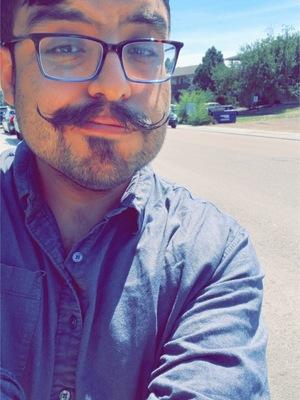 Caleb González