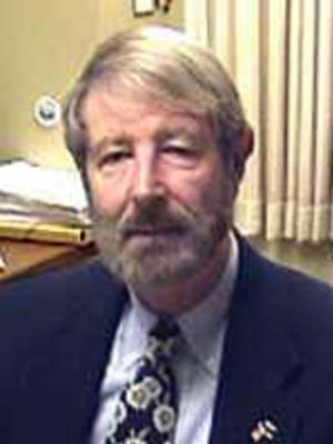 Timothy E. Gregory