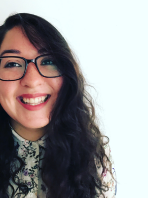 Melissa Guadrón