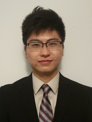 Jeffrey Guo