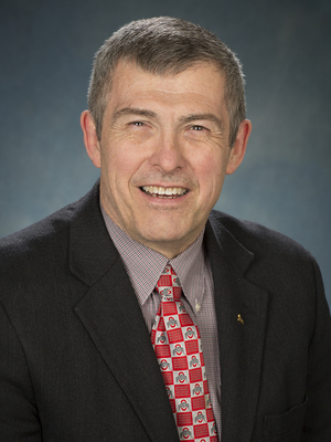 Terry Gustafson