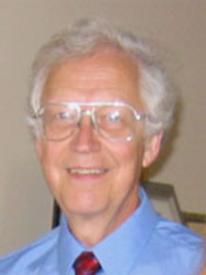 David E.  Hahm