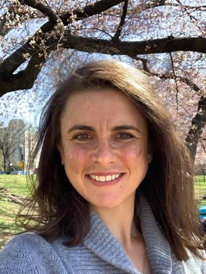 Sara Halpern