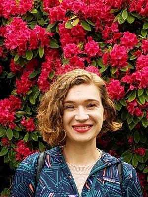 Keira Hambrick