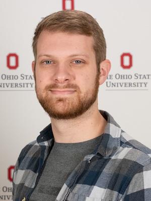 Luke Harrison