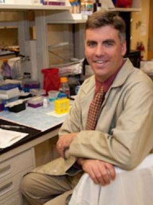 Andrew Hartwick, Ph.D.