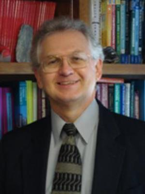 Donald Haurin