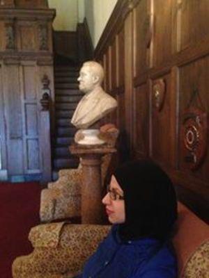 Maysan Haydar