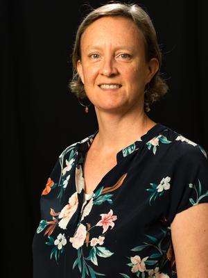 Sarah Hayford