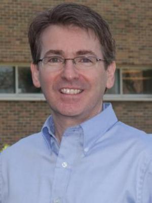 Eric Healy