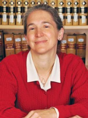 L. Camille Hébert
