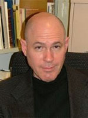 Bruce Heiden