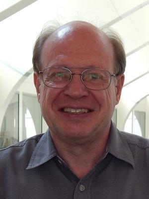 Ulrich Heinz