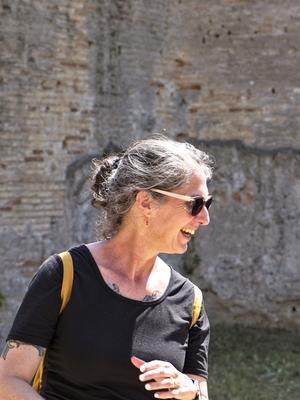Elizabeth  Hewitt