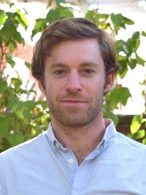 Zachary Hines