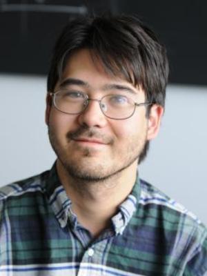 Dr. Christopher Hirata