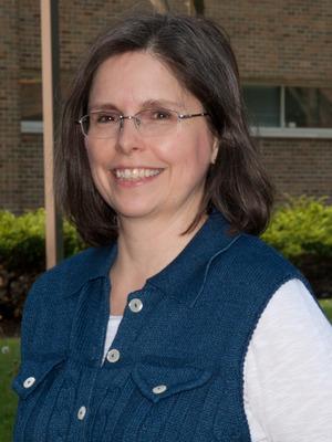 Evelyn M. Hoglund