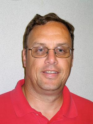 Thomas Holbrook