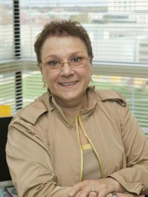 Anita Hopper