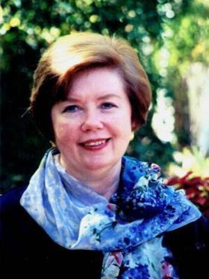 Sharon Houseknecht
