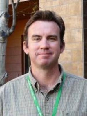 Ian Howat