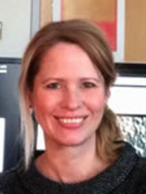 Kari Hoyt, Ph.D.