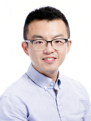 Nan Hu