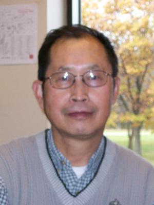 Russ Huang