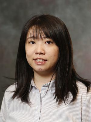 Hsiang-Ling Huang